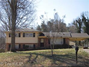 3558 Cherry Ln, Greensboro, NC