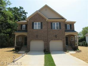 806 Dolley Madison Dr, Greensboro, NC