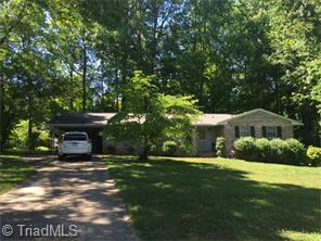 2403 Berryhill Pl, Greensboro, NC