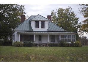 6447 Beulah Church Rd, Liberty NC 27298