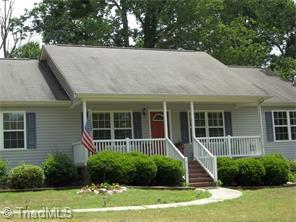 4161 Crooked Creek Rd, Climax, NC
