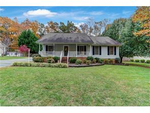 1470 Sherwood Dr, Reidsville, NC