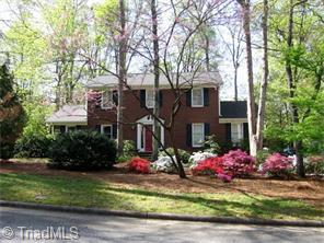 4507 Forest Glen Rd, Greensboro, NC