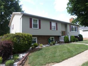 1544 Hartman Rd, Lexington, NC