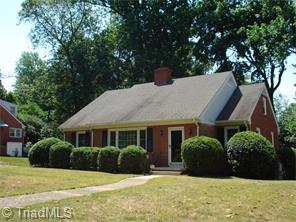 1421 Garland Dr, Greensboro, NC