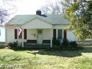 1426 Kenwood St, Winston Salem, NC