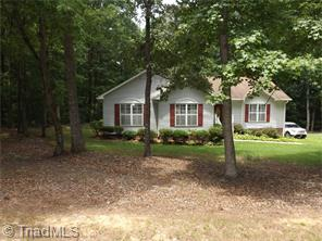 3185 Dogwood Way, Staley, NC