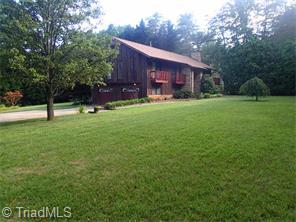 674 Salem Church Rd, Reidsville, NC
