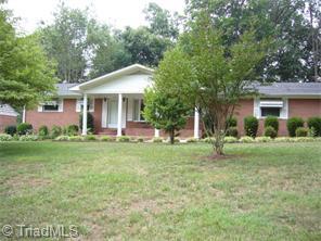 318 Idlewild Dr, Lexington, NC