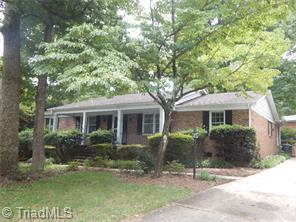 3703 Hickory Hill Dr, Greensboro, NC