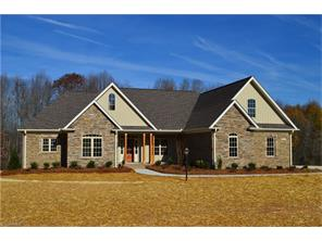 2667 Brooke Meadows Dr, Browns Summit, NC
