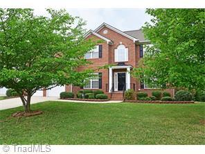 3733 Worthing Ct, Greensboro, NC