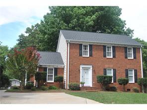 5304 King George Ct, Greensboro, NC