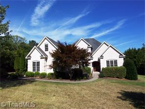 6604 Alley Rd, Summerfield, NC