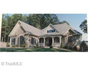5121 Mockingbird Rd, Greensboro, NC