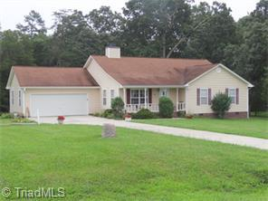 4416 Crooked Creek Rd, Climax, NC