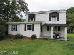 238 Hampton Rd, Asheboro, NC