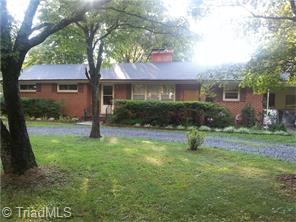 208 Mccoy Rd, Reidsville, NC