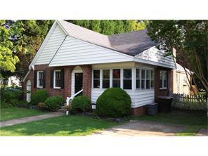4326 Harvard Ave, Greensboro, NC