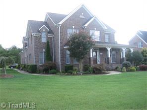 8705 Bromfield Rd, Oak Ridge, NC