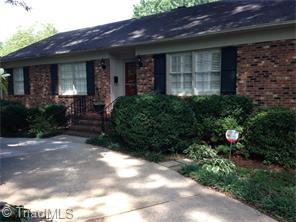 4806 Gaines Dr, Greensboro, NC