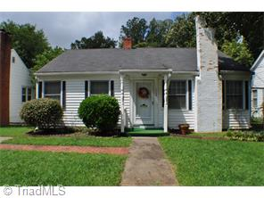 1208 Ebert St, Winston Salem, NC