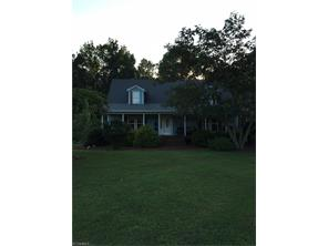 110 Deerwood Trl, Siler City, NC