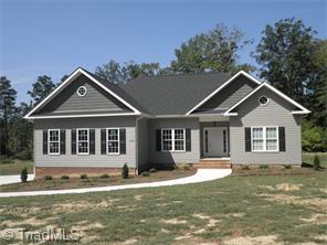 3748 Bachelor Creek Rd, Asheboro, NC