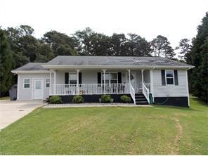 141 Hampton Glen Dr, Statesville, NC
