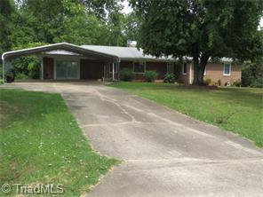 228 Rice Rd, Reidsville, NC