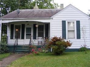 619 Thomas St, Reidsville, NC