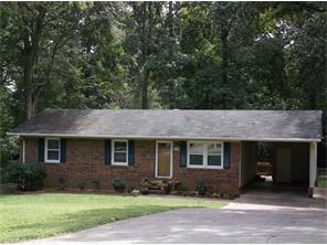 174 Carolina Dr, Reidsville, NC