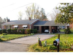 1620 Wharton Ave, Winston Salem, NC