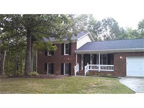 809 Rockhurst Dr, Gibsonville, NC