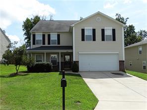 4522 Brimmer Place Dr, Kernersville, NC