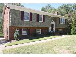 5307 King George Ct, Greensboro, NC