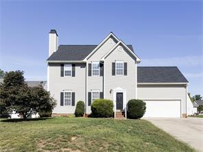 3217 Coronet Ct, Greensboro, NC
