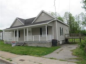 905 Lindsey St, Reidsville, NC