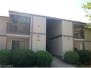 1714 N Hamilton Dr #APT C, High Point, NC