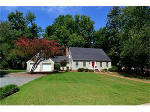 813 Colonial Dr, Burlington, NC