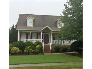 110 Hope Valley Dr, High Point, NC
