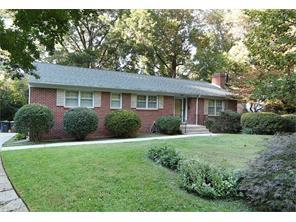 617 Candlewood Dr, Greensboro, NC