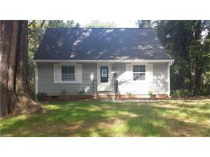 2601 Gould St, Winston Salem, NC