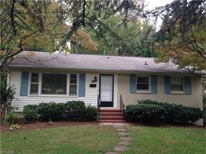 138 Woodrow Ave, Winston Salem, NC
