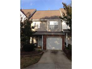 1208 Edenham Way, Greensboro, NC