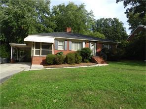 801 Shamrock Rd, Asheboro, NC