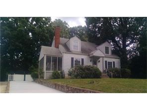 1543 S Hawthorne Rd, Winston Salem, NC