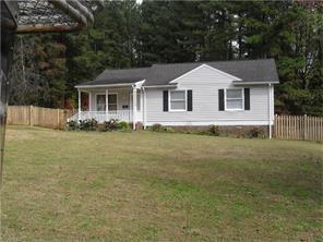 606 N Dogwood Ave, Siler City NC 27344