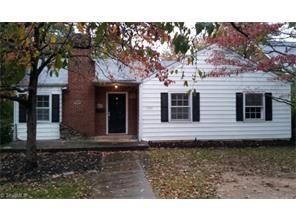 1200 Hawthorne Rd, Winston Salem, NC