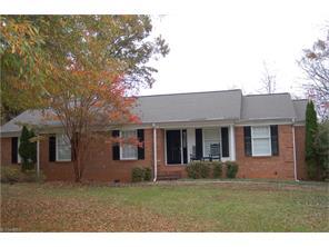 131 Fairway Dr, Stoneville, NC